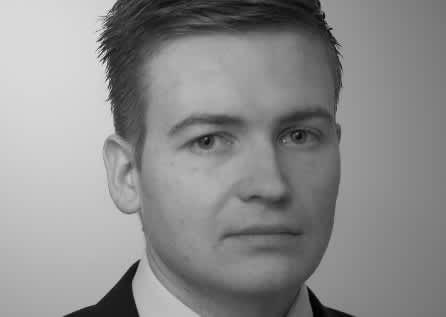 Andreas Stasik, BA MA