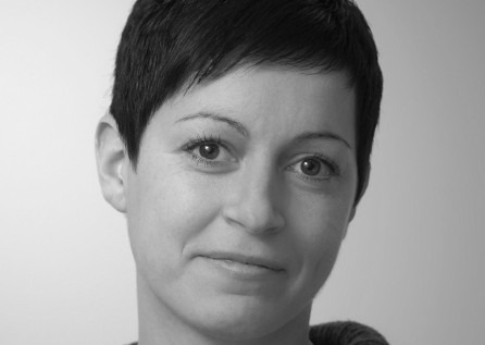 Melanie Wolfsberger